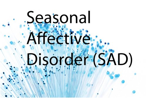 journal content upon seasons affective disorder